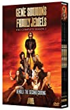 Gene Simmons Family Jewels: Complete Season 2 [DVD] [2007] [Region 1] [US Import] [NTSC]