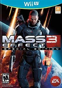 Mass Effect 3 - Nintendo Wii U