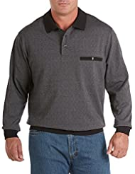Banded Bottom Shirts For Men Clothing Shoes
