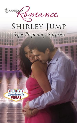 Image for Vegas Pregnancy Surprise (Harlequin Romance)