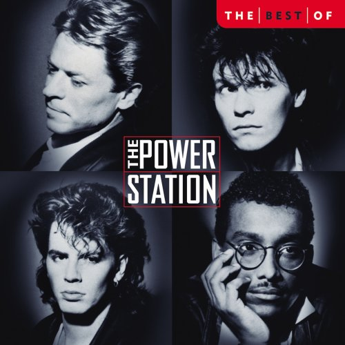 The Power Station - Best Of: Ten Best Series - Zortam Music