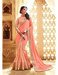 Amazon Designer Sarees Sale, Offer Price & Coupons - Buy Below Rs.1000 & Rs.500