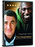 The Intouchables (Bilingual)