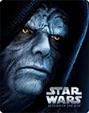 Star Wars : Return Of The Jedi [Steelbook] [Blu-ray] [1983]