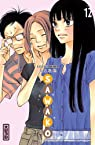 Sawako, tome 12