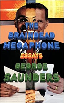 "the braindead megaphone In the best of the dispatches in ""the braindead megaphone,"" he travels along the mexican-american border between brownsville, tex, and san diego in texas, he goes on patrol with the."