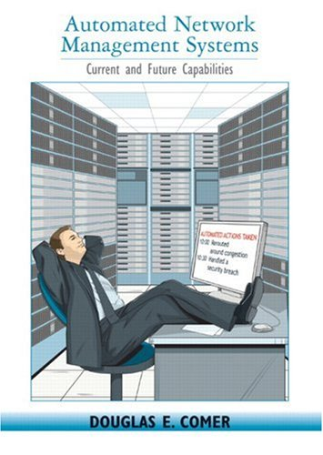 Automated Network Management Systems
