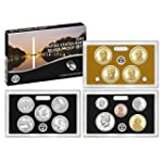 2015 S US Mint Silver Proof Set (SW2)...