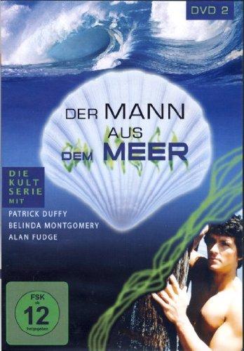 Der Mann aus dem Meer - Volume 2