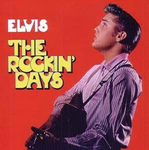 Rockin Days,the