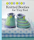 Knitted Booties for Tiny Feet (Baby Love)