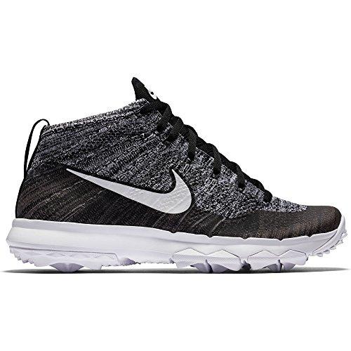 Nike Flyknit Chukka Sneakerboot Women S Shoe