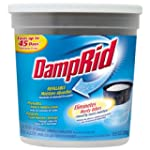 DampRid FG01K Refillable Moisture Abs...