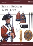 British Redcoat 1740-93 (Warrior)