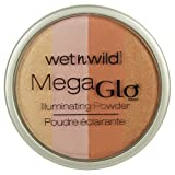 (3 Pack) WET N WILD Mega Glo Illuminating Powder - Catwalk Pink