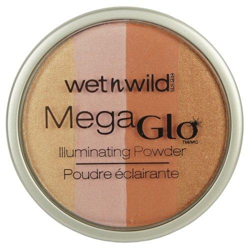ウェットアンドワイルド Mega Glo Illuminating Powder Catwalk Pink