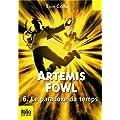 Artemis Fowl, 6�:�Le paradoxe du temps