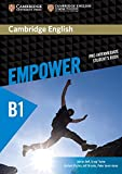 img - for Cambridge English Empower Pre-intermediate Student's Book book / textbook / text book