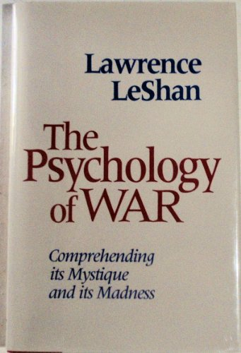 the psychology of war The first, and to date only, nuclear war was the atomic bombings of hiroshima and nagasaki, japan by the united states shortly before the end of world war ii [5] [6] at the time of those bombings, the united states was the only country to possess atomic weapons.