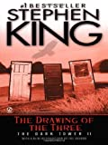 img - for The Drawing of the Three (The Dark Tower, Book 2) Revised Edition by King, Stephen [2003] book / textbook / text book