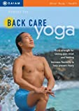 Yoga Back Care