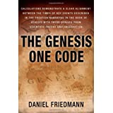 The Genesis One Codeby Daniel Friedmann