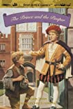 img - for The Prince and the Pauper (A Stepping Stone Book(TM)) book / textbook / text book