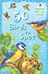 50 Birds to Spot: For tablet devices...