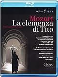 La Clémence De Titus [Blu-ray]