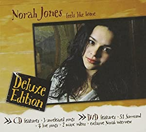 Feels Like Home (CD+DVD)