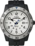 Timex Men's T49862 Expedition Rugged Analog Black Resin Strap Watch