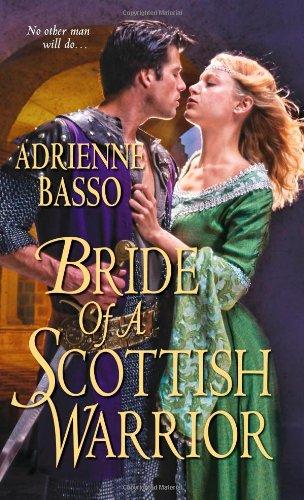 Image of Bride of a Scottish Warrior