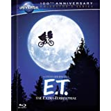 Image de E.T. The Extra-Terrestrial: Limited Spaceship [Blu-ray]