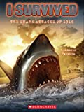 img - for I Survived #2: I Survived the Shark Attacks of 1916 book / textbook / text book