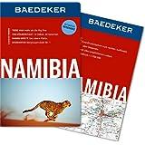 Baedeker Reiseführer Namibia: mit GROSSER REISEKARTE