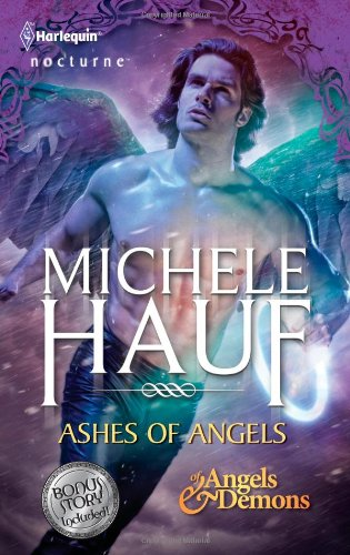 Image of Ashes of Angels: Ashes of Angels\The Ninja Vampire's Girl