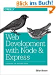 Web Development with Node and Express...