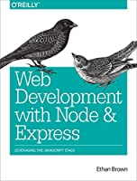Web Development with Node and Express Front Cover