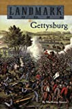 Gettysburg (Landmark Books) (0394891813) by Kantor, MacKinlay