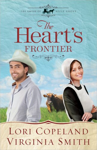 Image of The Heart's Frontier (The Amish of Apple Grove, No. 1)
