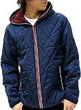 (コンバース) CONVERSE 中綿ジャケット メンズ アウター ジャケット パーカー 裏ボア 4color M ネイビー