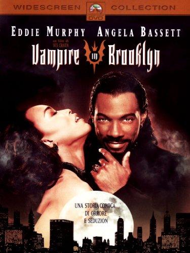 Vampire in Brooklyn [IT Import]