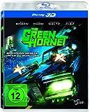 The Green Hornet (inkl. 2D Blu-ray) [Blu-ray 3D]