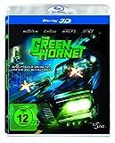 The Green Hornet [Blu-ray