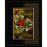 JAY GANESH FRAMES, DIGITALLY PRINTED CLASSIC DESIGNS, CREATIVE AND DECORATIVE PHOTO FRAMES/WALL HANGINGS FOR HOME...