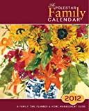 2012 Polestar Family Calendar: A Family Time Planner  &  Home-Management Guide