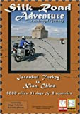 GlobeRiders  Silk Road Adventure - A Motorcycle Journey Istanbul, Turkey to Xian, China [2 DVDs]