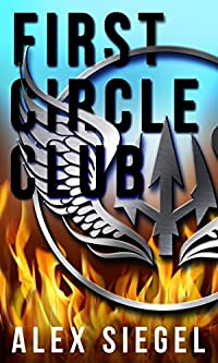First Circle Club by Alex Siegel ebook deal