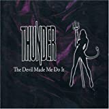 Devil Made Me Do It Pt.1by Thunder