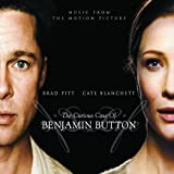 Music from the Motion Picture The Curious Case of Benjamin Button Various Artists